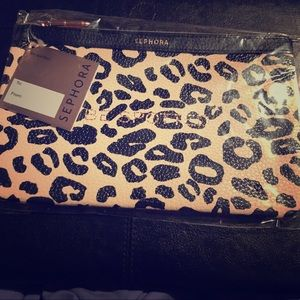 Sephora be spotted makeup bag